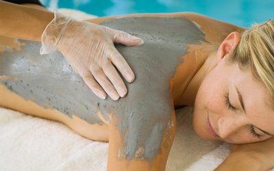 ¿Conoces los beneficios de la fangoterapia en la piel?