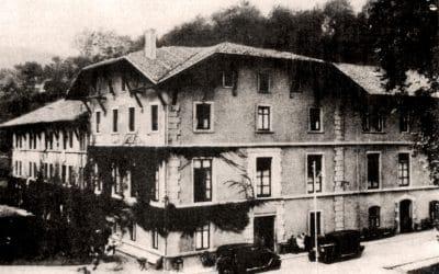 Historia de un Balneario centenario